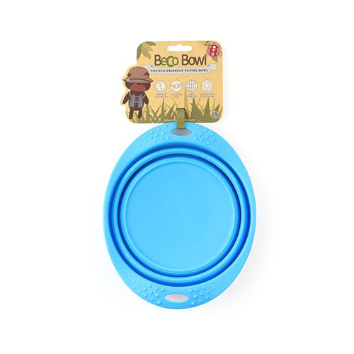 Beco Travel Bowl - Blau