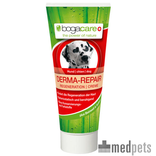 Bogacare Dermarepair Für Hunde