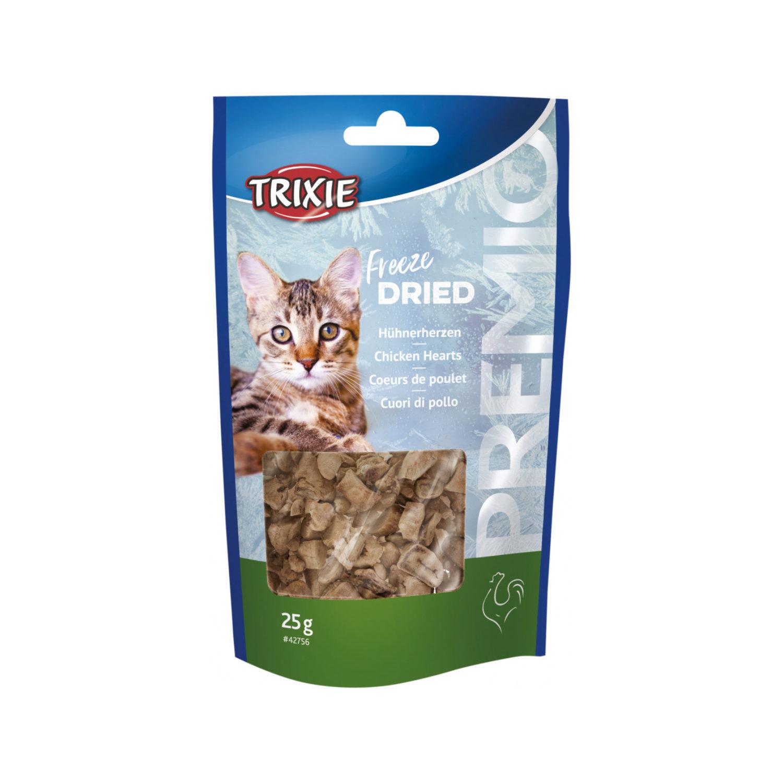 Trixie Premio Freeze Dried - Hühnerherzen