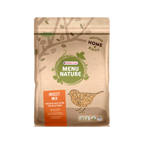Versele-Laga Menu Nature Insect Mix - Insektenmischung