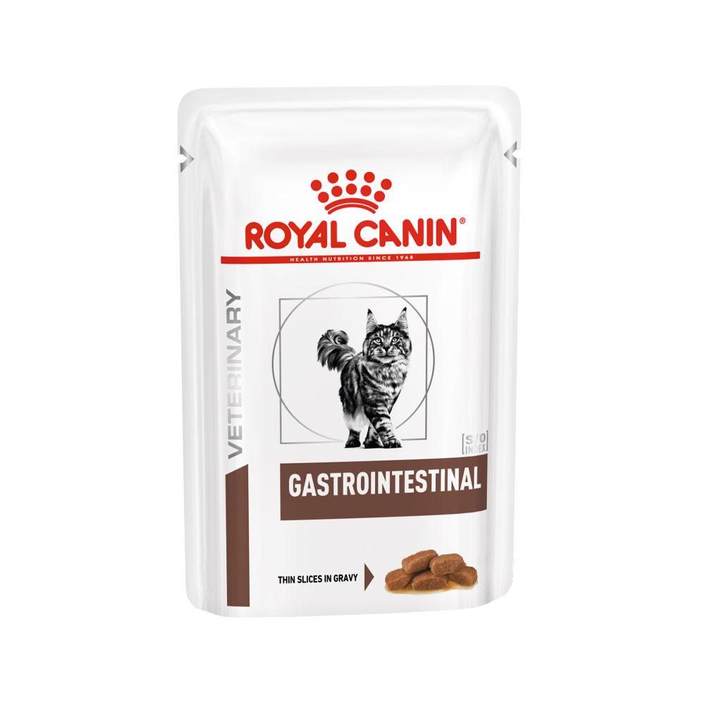 Royal Canin Gastro Intestinal Katzenfutter - Frischebeutel