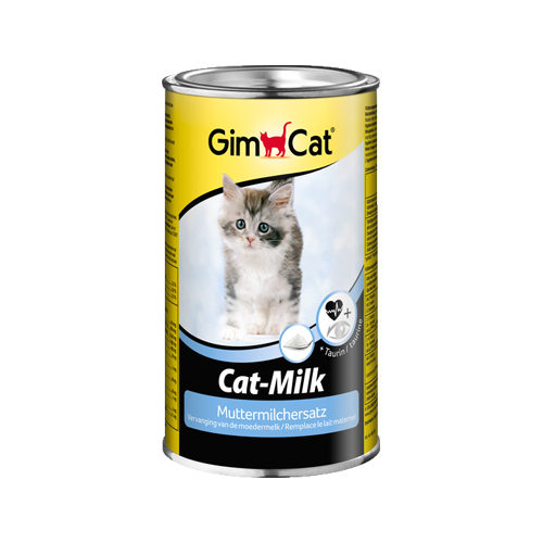 GimCat Cat-Milk Muttermilchersatz