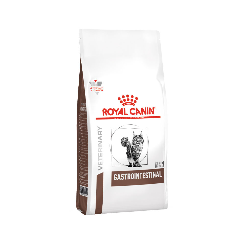 Royal Canin Gastro Intestinal Katzenfutter