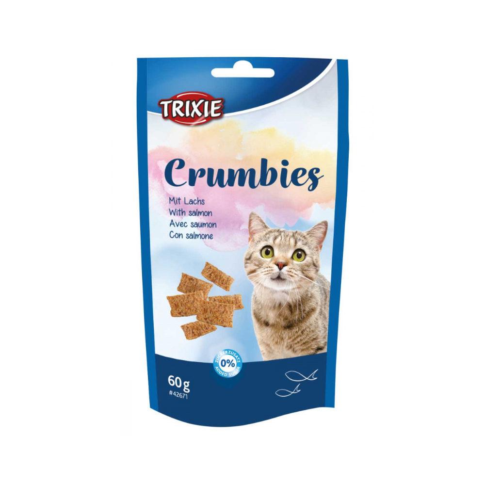 Trixie Crumbies - Geflügel & Taurin