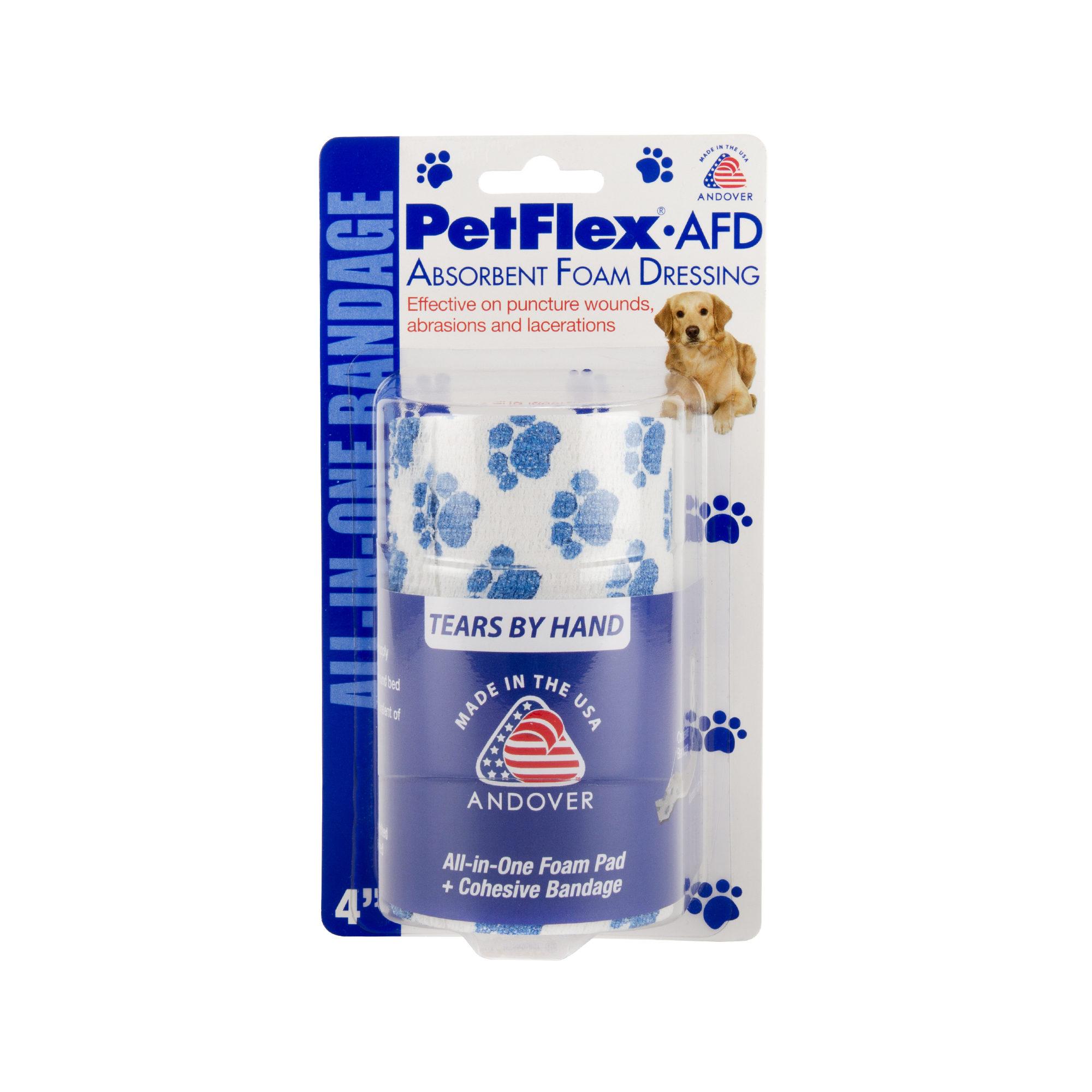 PetFlex AFD