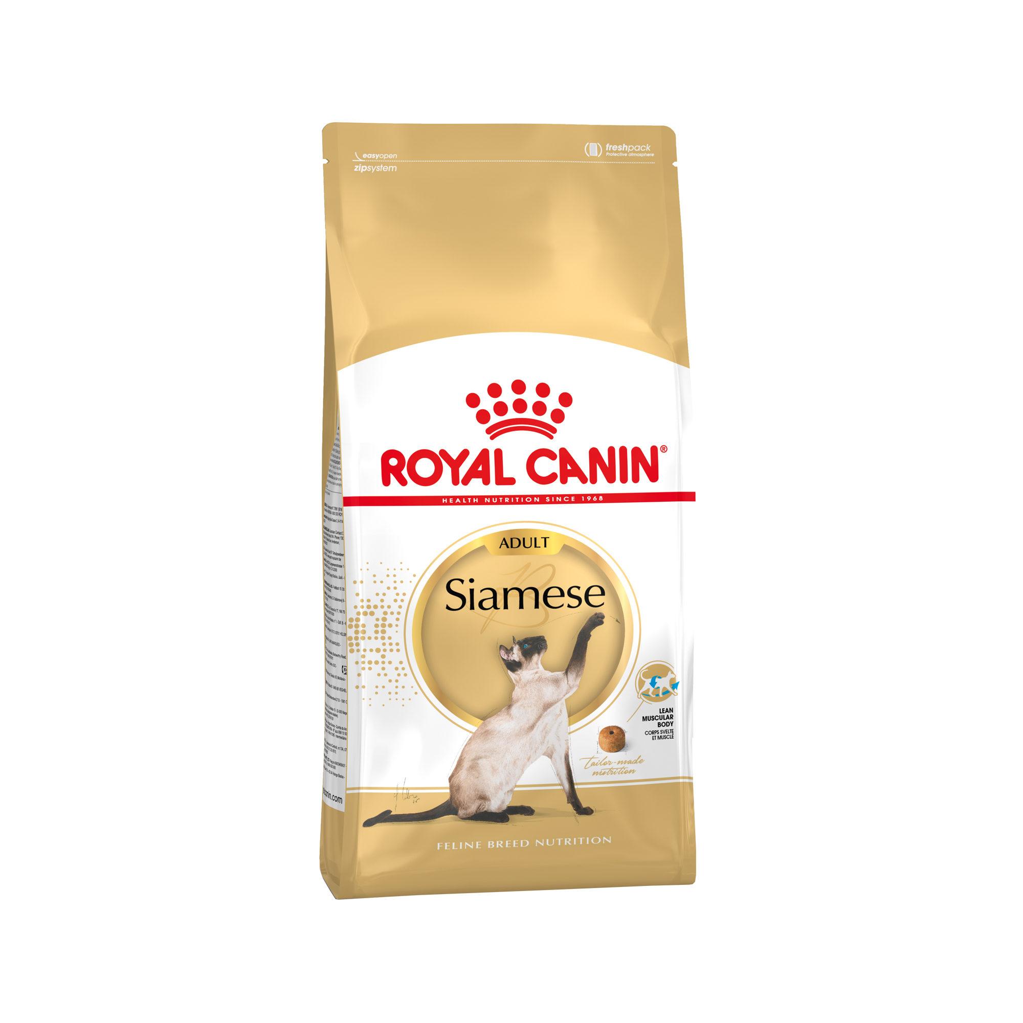 Royal Canin Siamese Adult Katzenfutter