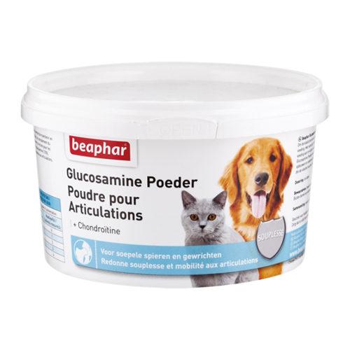 Beaphar Glucosamin - Pulver