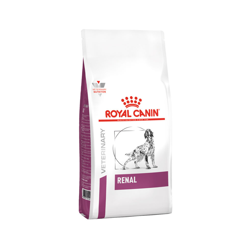 Royal Canin Renal Hund (RF 14) Hundefutter