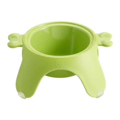 Petego Yoga Pet Bowl - Grün