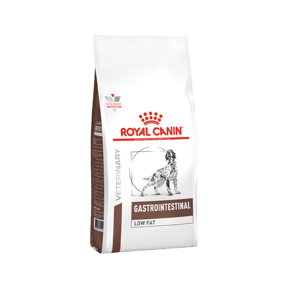 Royal Canin Gastro Intestinal Low Fat Hundefutter