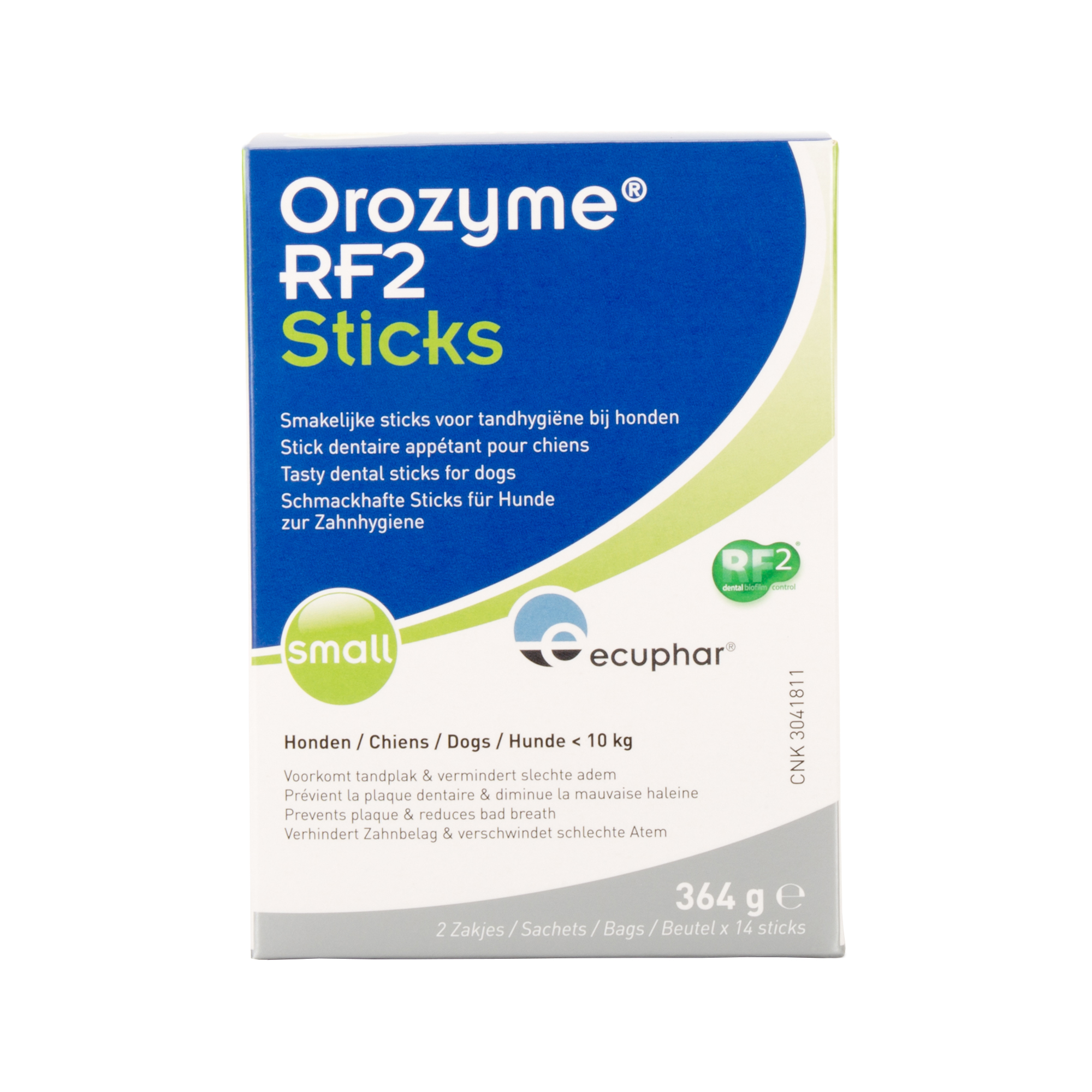 Orozyme RF2 Sticks - S