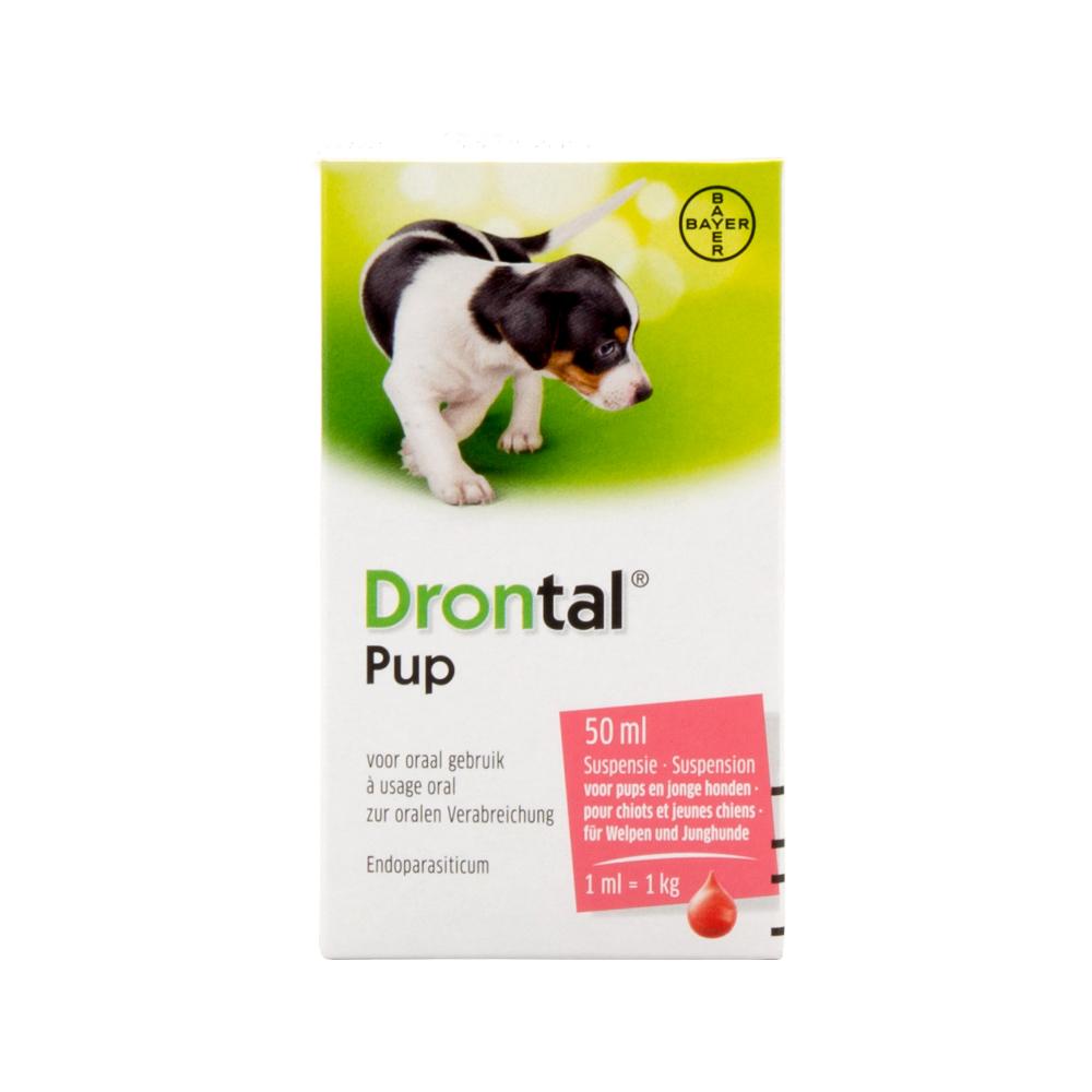 Drontal Pup (Welpen)