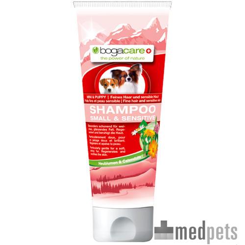 Bogacare Shampoo Small & Sensitive Hund