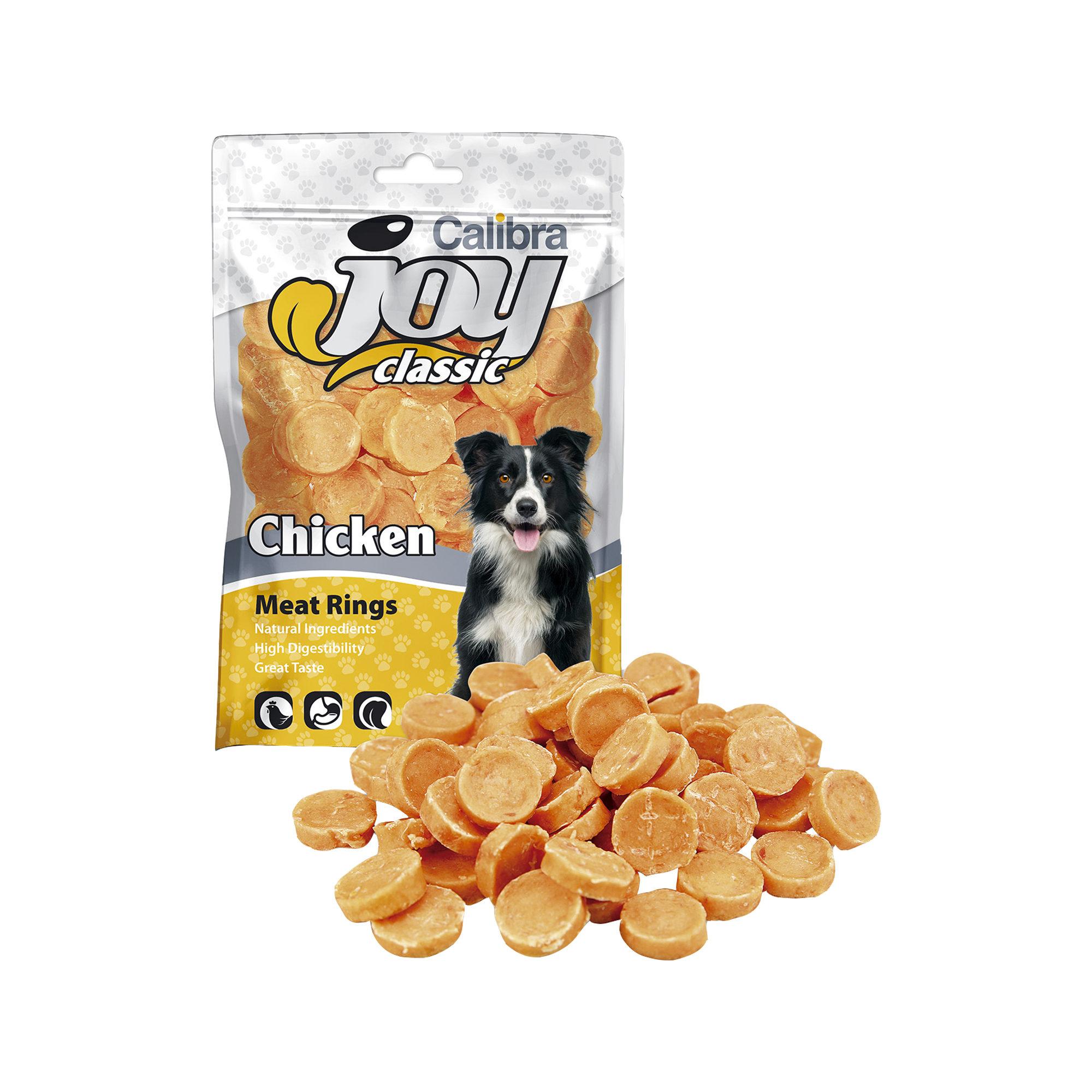 Calibra Classic Joy Rings - Chicken