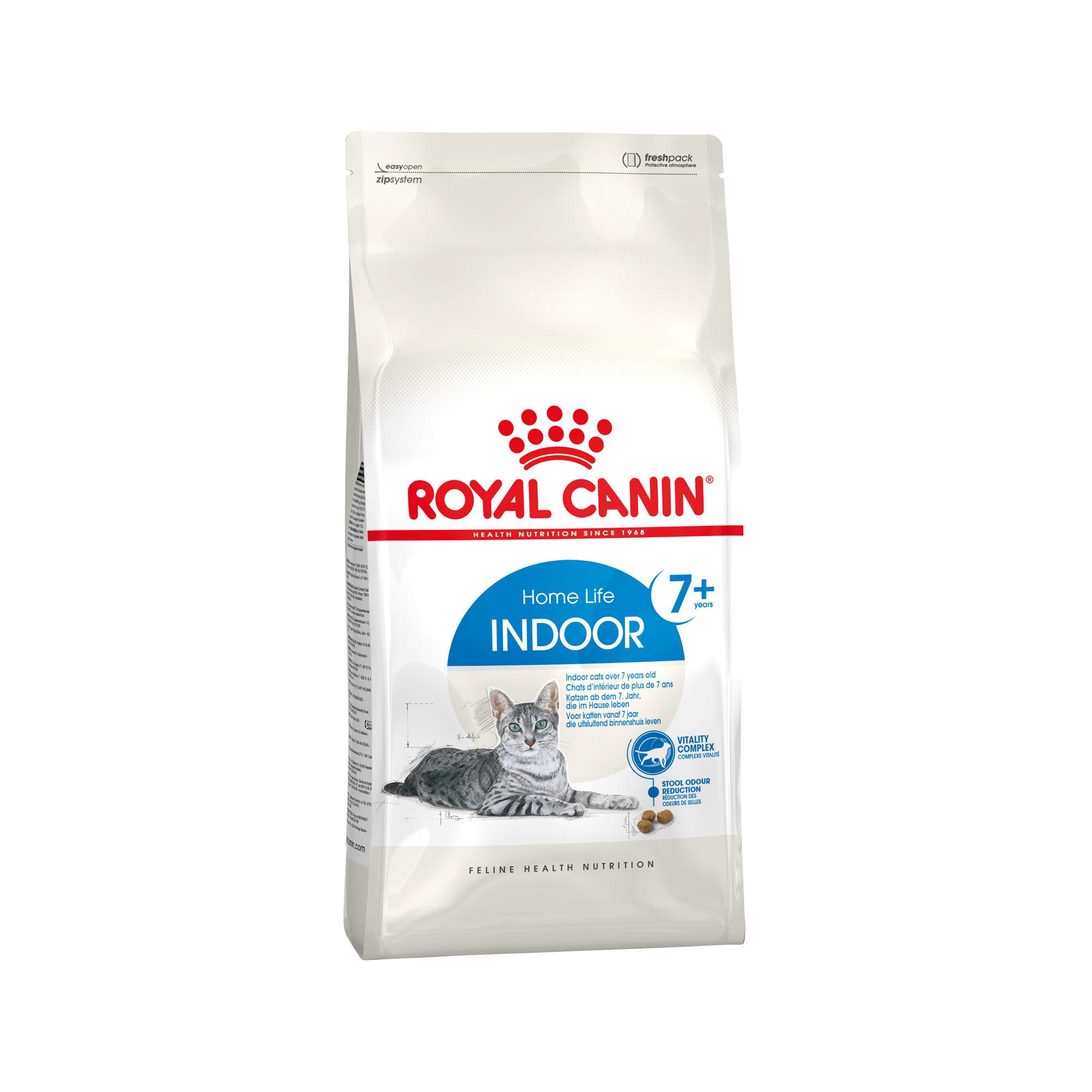 Royal Canin Indoor 7+ Katzenfutter