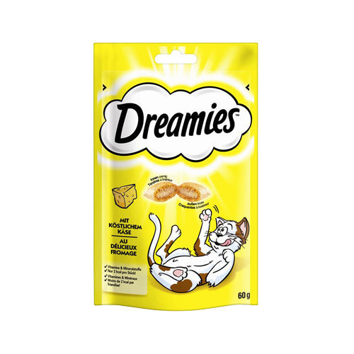 Dreamies - Käse