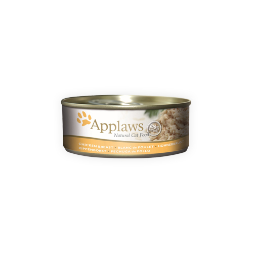 Applaws Katzenfutter - Dosen - Chicken Breast