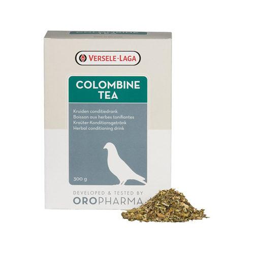 Oropharma Colombine Tea