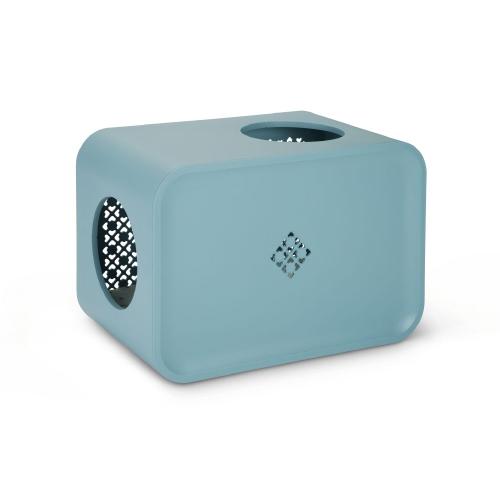 Beeztees Cat Cubes Sleep - Stone Blue