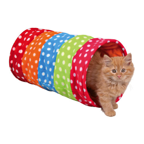 Trixie Fleece Spieltunnel