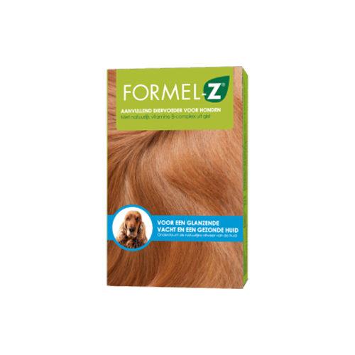 Formel-Z für Hunde