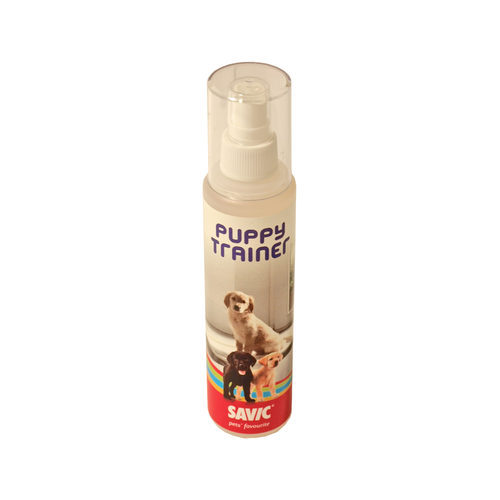 Savic Puppy Trainer Spray