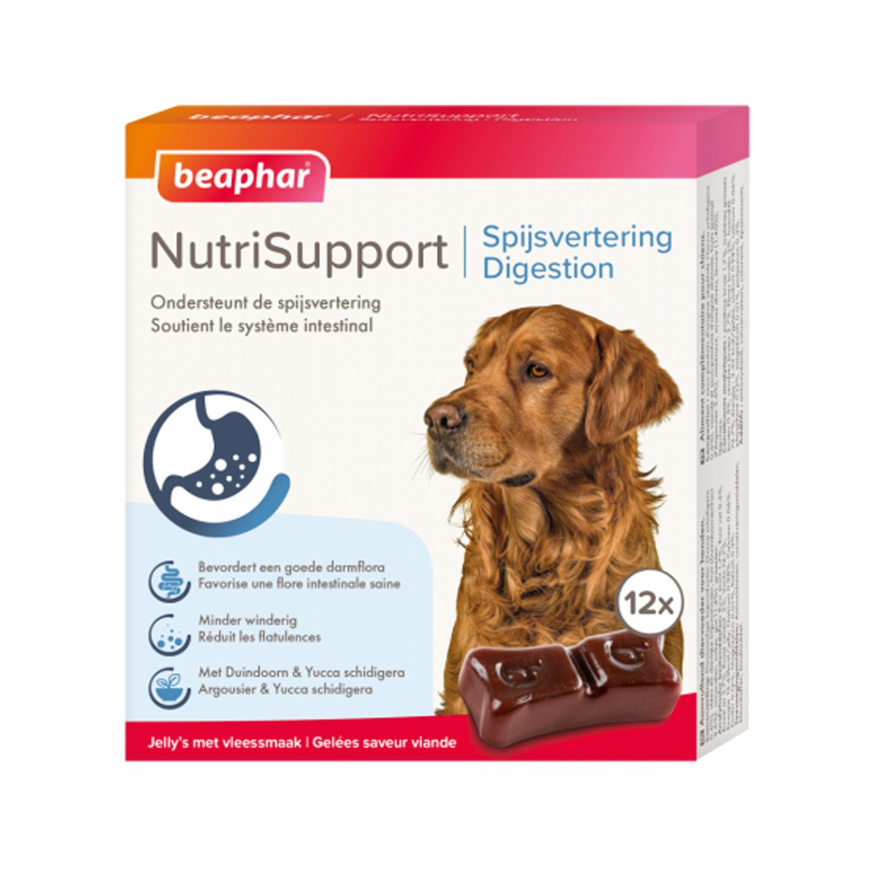 Beaphar NutriSupport Verdauung Hund