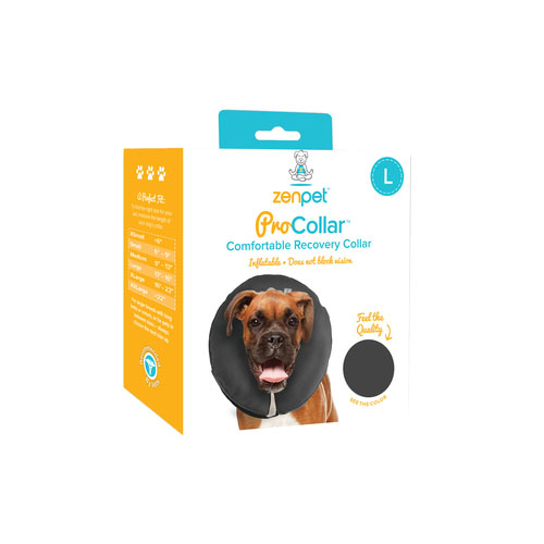 ZenPet Pro Collar