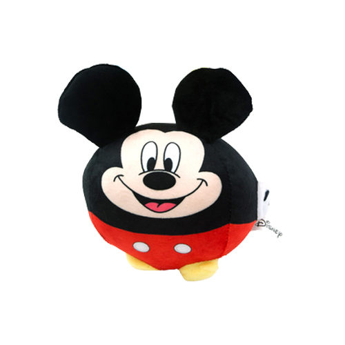 Disney Mickey Maus Plush Ball