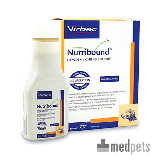 Virbac Nutribound Hund