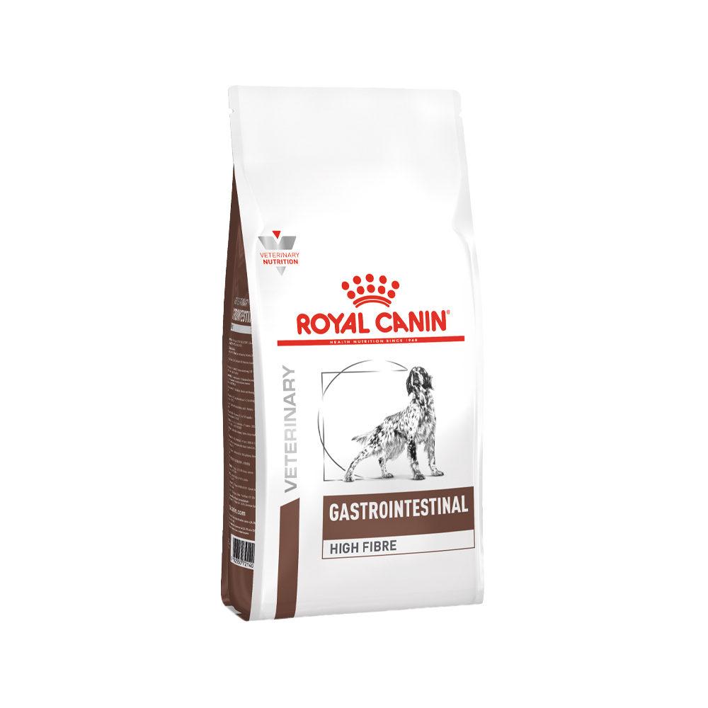 Royal Canin Gastrointestinal High Fibre (FR 23) Hundefutter