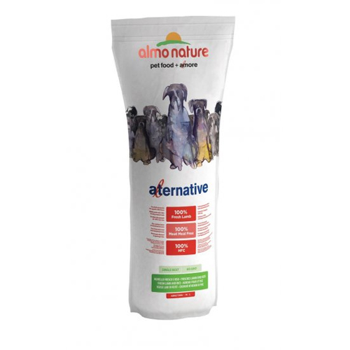Almo Nature HFC Alternative Hundefutter