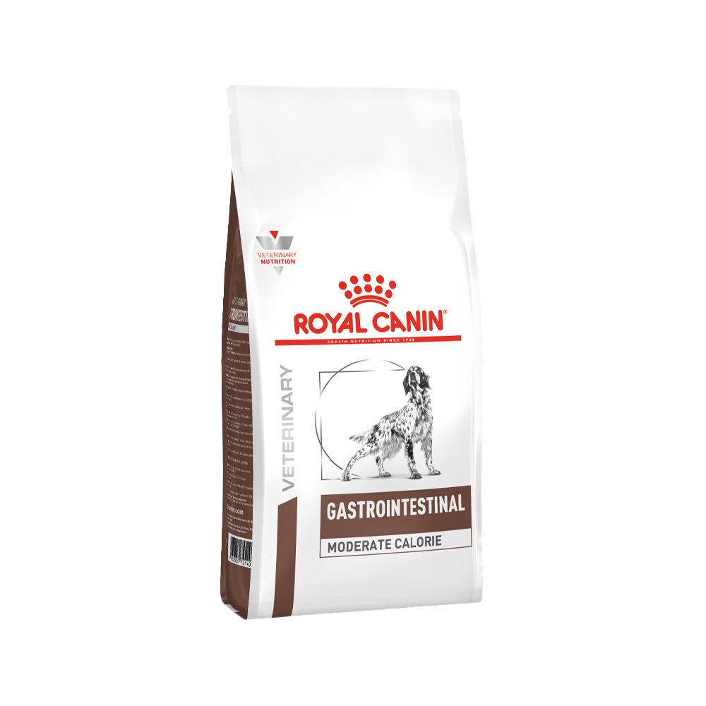 Royal Canin Gastro Intestinal Moderate Calorie Hundefutter
