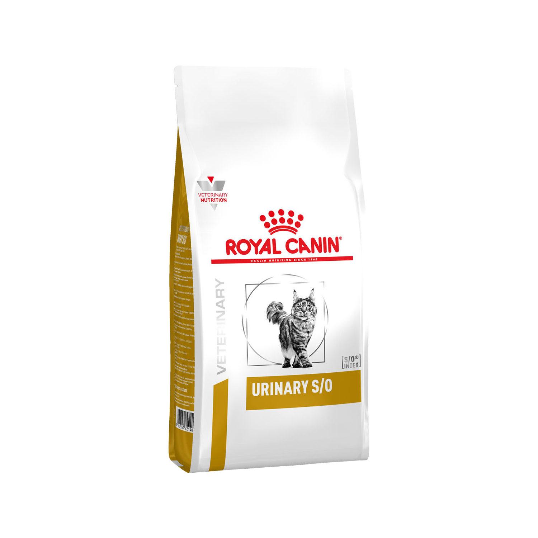 Royal Canin Urinary S/O Katzenfutter