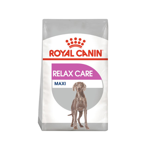 Royal Canin Maxi Relax Care Hundefutter