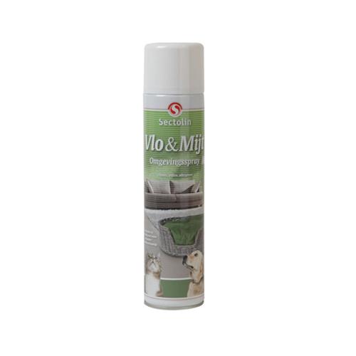 Sectolin Floh & Milbe Umgebungsspray
