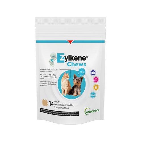 Zylkène Chews 75 mg